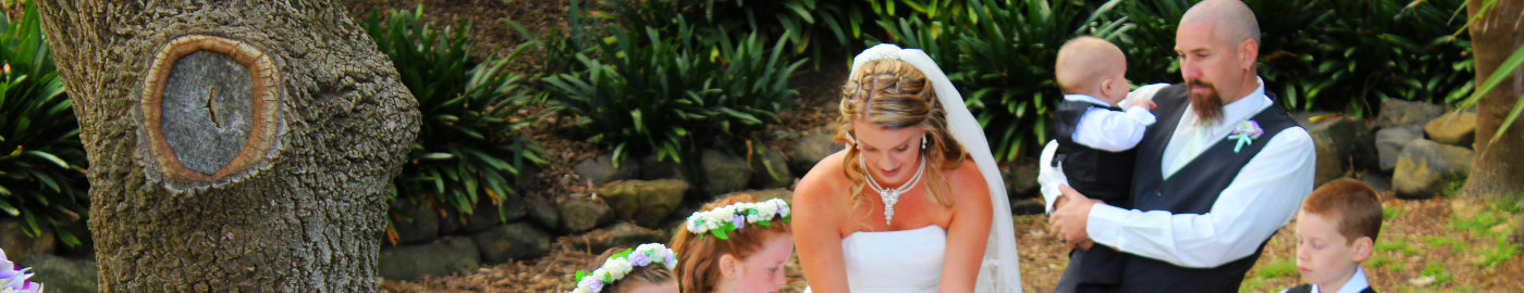 Access Civil Ceremonies Celebrant Garden Weddings