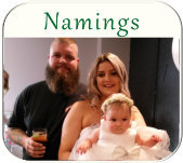 infant naming adoption